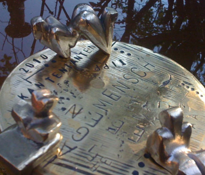 Bronze Kantentanten