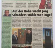 1-Stählerner Engel-Erftkurier 28-10-2015