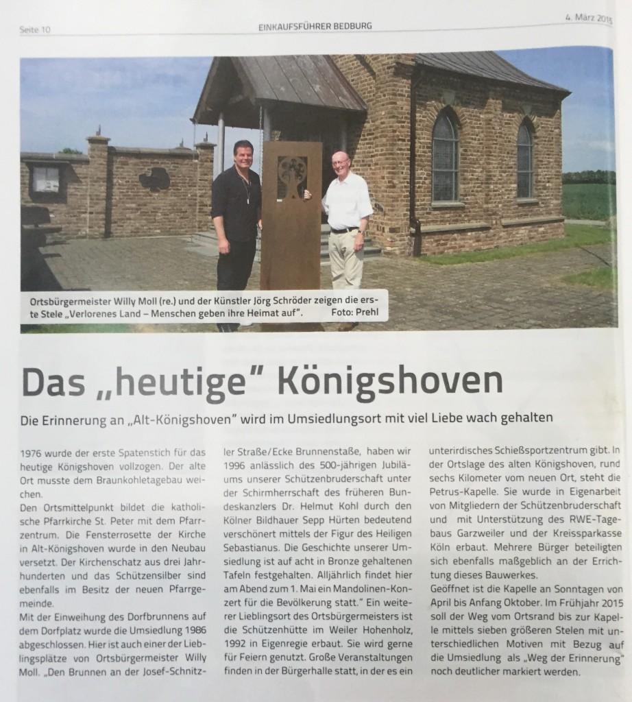 4-Petrus Kapelle-Weg der Erinnerung